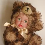 Кукла зверята